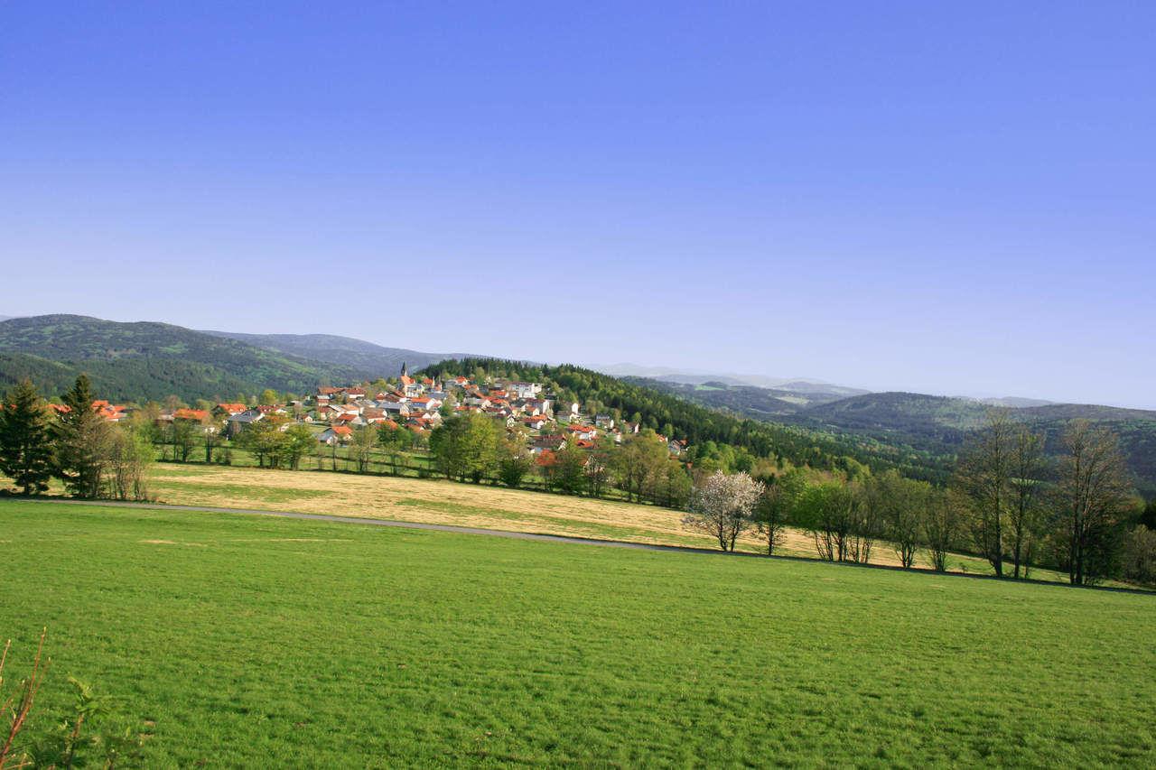 anreise landhotel b rnriegel in finsterau bayerischer wald bayern urlaub nationalpark wandern. Black Bedroom Furniture Sets. Home Design Ideas